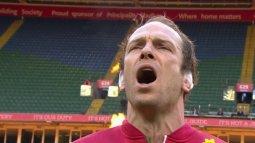 Angleterre-France en rugby à XV