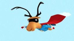 Jean-michel, super caribou en streaming