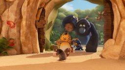 Les as de la jungle : en direct en streaming