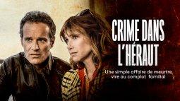 Revoir Crime dans l'hérault en streaming