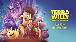 Terra willy : planète inconnue en streaming