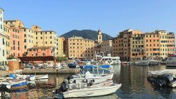 La riviera italienne en streaming