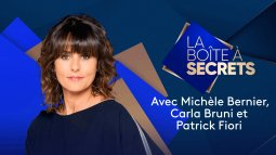 La boîte à secrets en streaming
