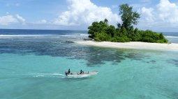 L'archipel bismarck, un rêve d'exotisme en streaming