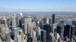 Revoir New york d'île en île en streaming