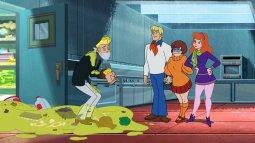 Scooby-doo et compagnie du 16/09