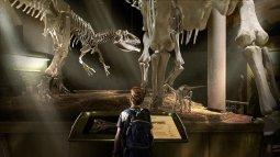 Jurassic pet, l'odyssée d'albert du 08/01