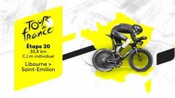 Direct france 2 - etape 20 (2/2) en streaming