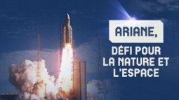 Revoir Ariane, défi pour la nature et l'espace en streaming