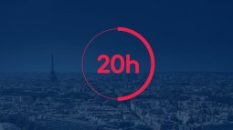 Journal 20h00 - Replay et vidéos en streaming - France tv