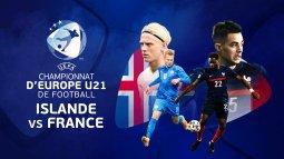 Euro espoirs de football du 31/03