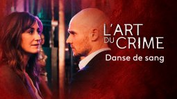 L'art du crime en streaming