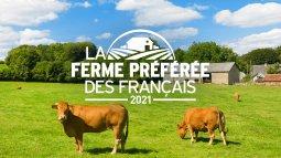 La ferme préférée des français en streaming