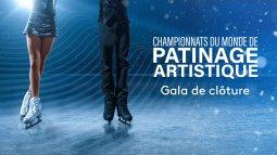Championnats du monde de patinage artistique du 28/03