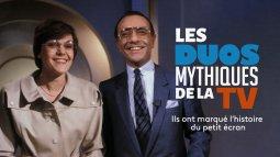 Les duos mythiques de la télévision du 05/02