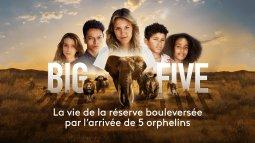 Big five du 25/12