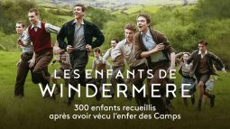 Les enfants de windermere en streaming