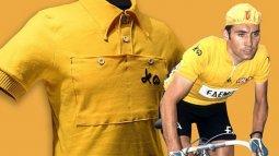 Revoir Mon 1er maillot jaune en streaming
