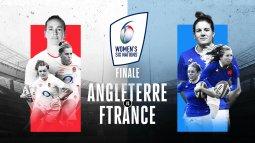 Tournoi des vi nations féminin de rugby en streaming