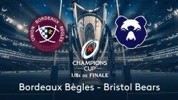 Champions cup du 04/04