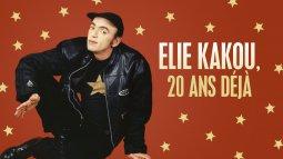 Elie kakou, ben alors... 20 ans déjà du 25/12