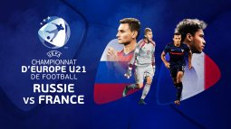 Euro espoirs de football du 28/03