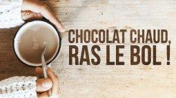 Chocolat chaud, ras le bol ! en streaming