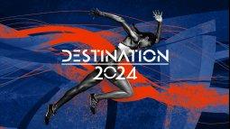 Destination 2024 du 25/09
