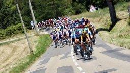 Revoir Tour de l'ain 2021 - lagnieu / saint-vulbas en streaming