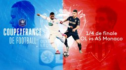 Coupe de france de football en streaming
