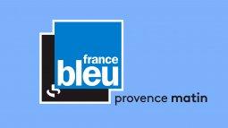 France bleu provence matin du 14/10