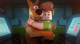 Lego scooby-doo : le fantôme d'hollywood en streaming