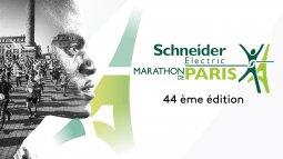 Revoir Marathon de paris en streaming