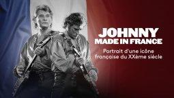 Johnny made in france du 14/09