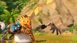 Les as de la jungle à la rescousse en streaming