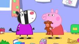 Rediffusion Peppa pig en streaming