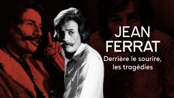 Revoir Jean ferrat en streaming