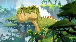 Gigantosaurus du 05/09