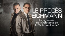 Le procès eichmann en streaming