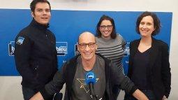 Revoir France bleu breizh izel matin avec france 3 en streaming
