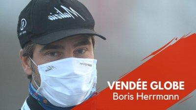 Vendée Globe : Boris Herrmann vers la victoire