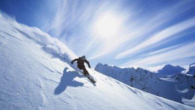 Slalom parallèle dames et messieurs. Finales