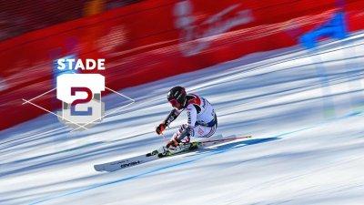 Ski alpin : Le bilan français des Mondiaux