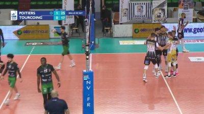 Championnat de France de volley-ball : le SPVB en pleine forme