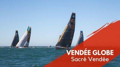 Vendée Globe : Sacré Vendée