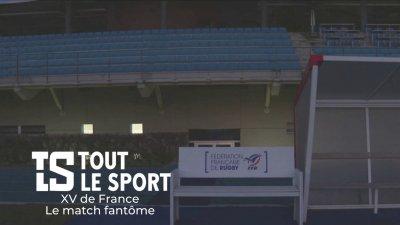 Raphaël Ibañez réagit à l'annulation du match France - Ecosse