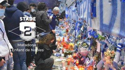 Maradona : Enfant de Naples
