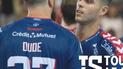 Handball : The Big Limoges