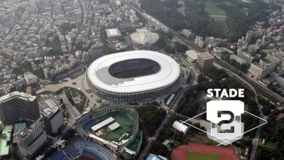 Tokyo 2020, la grande répétition