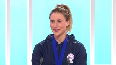 Handball : Interview de Marion Maubon